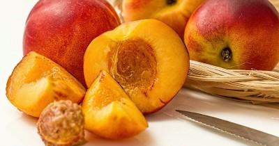 5 Jenis Stone Fruits Ini Bisa Dihidangkan Rumah