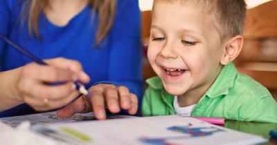 Libur Corona, 5 Cara Jitu agar si Anak Tetap Produktif Rumah