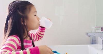 Bolehkah Anak Usia 6 Tahun Menggunakan Mouthwash?