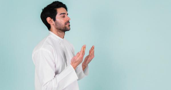 Doa Terhindar Penyakit seperti Virus Corona   Popmama.com