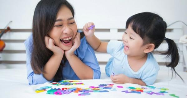 9 Manfaat Mewarnai Untuk Anak Balita Popmama Com