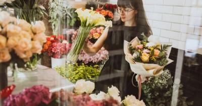 5 Bunga Ini yang Bisa Menjadi Pengharum Ruangan Alami