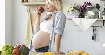 5 Makanan Bisa Dikonsumsi Ibu Hamil Mencegah Cacat Janin