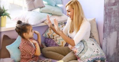 1001 Strategi Membangun Mental Anak agar Pantang Menyerah