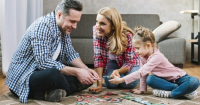 Antisipasi Virus Corona, Inilah 5 Tips Membuat Anak Nyaman Rumah