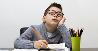 12 Tips Ampuh Meningkatkan Konsentrasi Anak saat Belajar