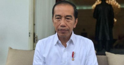 Jokowi Akan Ganti Libur Mudik Lebaran Setelah Pandemi Corona Berakhir