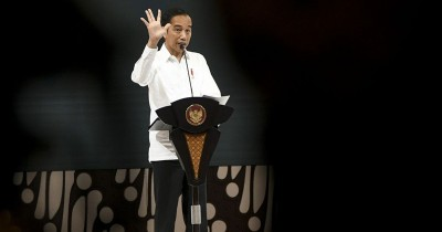 Jokowi Tolak Permintaan Anies untuk Lockdown Jakarta, Ini 3 Faktanya!