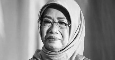 Ibunda Presiden Jokowi Wafat, Menteri Tak Boleh Melayat