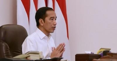 Kabar Duka, Ibu Presiden Jokowi Meninggal Dunia