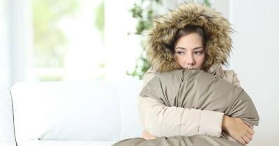 Postparnum Shivering, Mengigil Pasca Melahirkan Cari Tahu Alasannya