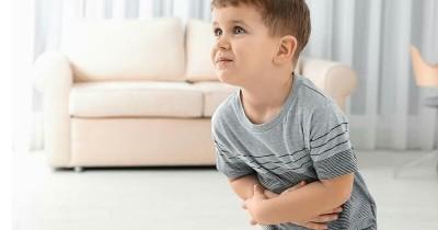 5 Gangguan Pencernaan yang Sering Menyerang Anak Usia Dini