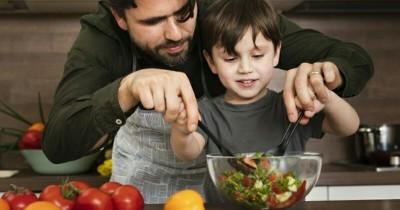 5 Makanan Tinggi Kandungan Kolin Baik Anak