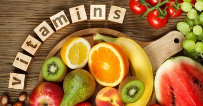 Cermat Yuk Ini Tanda Anak Kekurangan Vitamin