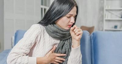 Ketahui Sejak Dini, Inilah 5 Ciri-Ciri TBC pada Ibu Hamil