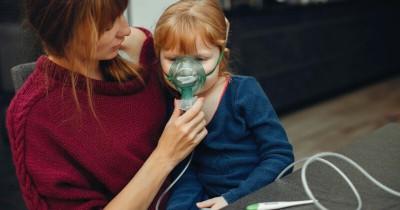 Rentan Terjadi Anak, Ketahui Terapi Pengobatan Pneumonia