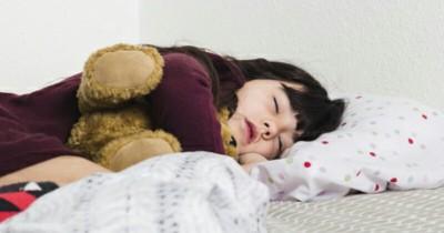 Anak Berjalan dalam Tidur, Bisa Jadi Mengalami Teror Malam