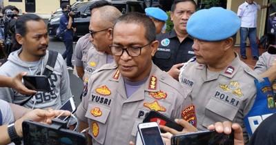 Polda Metro Jaya Siapkan Simulasi Tutup Akses Jalan ke Jakarta