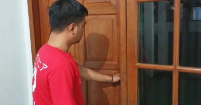 7 Protokol Masuk Rumah Selama Wabah Virus Corona dari BNPB