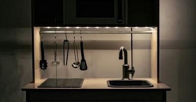 Ketahui 5 Kelebihan Menggunakan Kitchen Set dari Bahan Aluminium