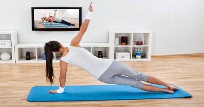 5 Rekomendasi Channel Youtube Fitness untuk Olahraga di Rumah
