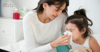 Ternyata 5 Kondisi Flu Anak Ini Harus Orangtua Waspadai