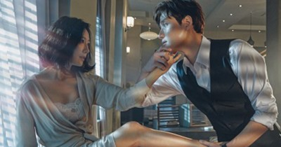 Review 'The World of the Married' Drama Dewasa Tentang Perselingkuhan