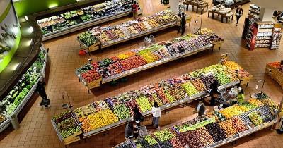 12 Tips Berbelanja ke Supermarket agar Terlindung dari Corona
