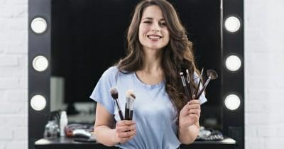 5 Profesi Ini Cocok untuk Kamu yang Antusias dengan Makeup