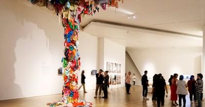 Jalan-Jalan dari Rumah, 6 Museum Ini Tawarkan Virtual Tour