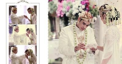 10 Tahun Menikah, Ardi Bakrie & Nia Ramadhani Belajar Konsep Cinta