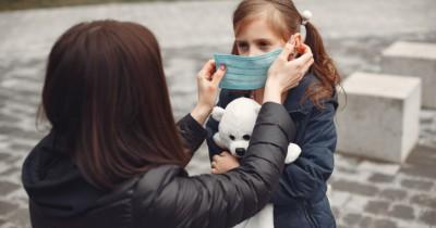 10 Rekomendasi Masker Kain Non Medis Anak-Anak