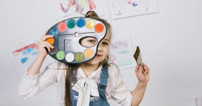 5 Manfaat Terapi Seni Anak Autism Spectrum Disorder