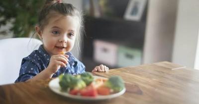5 Jenis Superfood Ini Baik Kesehatan Anak