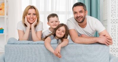 5 Permainan Tanpa Modal yang Bisa Mama dan Papa Coba Bersama si Kecil