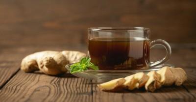 Amankah Minum Jahe saat Hamil? Cek Dulu Faktanya, Ma