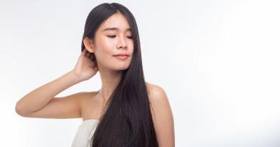 7 Rekomendasi Conditioner Rambut Kering Mengembang