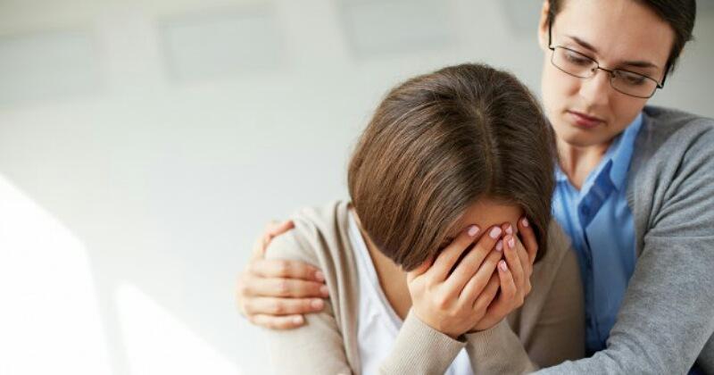 7. Perubahan emosi secara cepat
