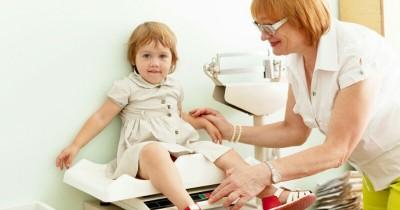 5 Cara Mempertahankan Berat Badan Sehat Anak