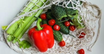 Waspada Covid-19, Ini Cara Aman Bersihkan Bahan Makanan