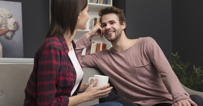 5 Ucapan Sederhana Ini Pu Makna Besar bagi Pasanganmu