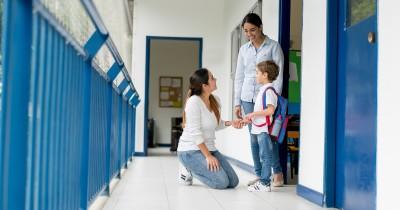 5 Cara Memilih Preschool Terbaik si Kecil Pengidap Eksim