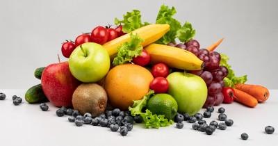 Setelah Menu Bersantan, Ini 6 Makanan Penurun Kolesterol