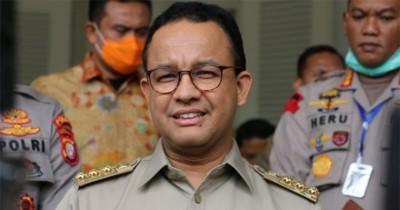 Skenario Anies Baswedan Masuk Sekolah Pasca Covid-19 Jakarta