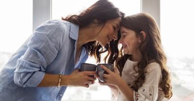 Dimulai dari Mama, Ini Cara Ajarkan Anak Mencintai Diri Sendiri