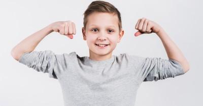 9 Keahlian Penting Menunjang Anak Hidup Mandiri