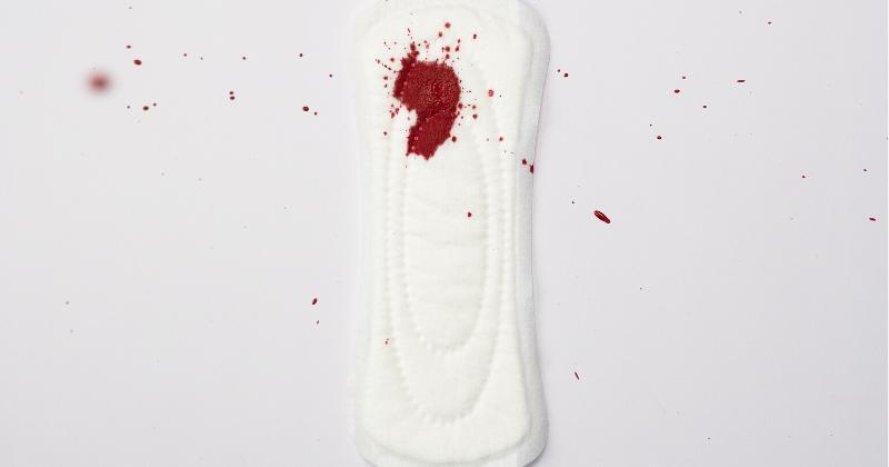 3. Perdarahan implantasi
