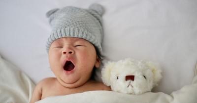 Waspadai Lip Tie Tounge Tie, Penghambat Proses Menyusui Bayi