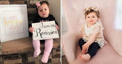 Kisah Haru Anak Sembuh dari Kanker Neuroblastoma Stadium Empat