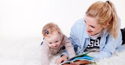 Lakukan 6 Tindakan Ini Menekan Gejala Autisme Bayi, Ma